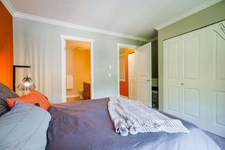 "Photo 25: 49 100 KLAHANIE Drive in Port Moody: Port Moody Centre Townhouse for sale in ""INDIGO"" : MLS®# R2495389"
