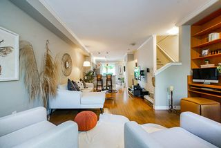 "Photo 12: 49 100 KLAHANIE Drive in Port Moody: Port Moody Centre Townhouse for sale in ""INDIGO"" : MLS®# R2495389"