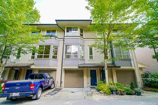 "Photo 2: 49 100 KLAHANIE Drive in Port Moody: Port Moody Centre Townhouse for sale in ""INDIGO"" : MLS®# R2495389"