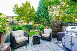 "Photo 37: 49 100 KLAHANIE Drive in Port Moody: Port Moody Centre Townhouse for sale in ""INDIGO"" : MLS®# R2495389"