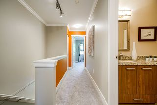 "Photo 36: 49 100 KLAHANIE Drive in Port Moody: Port Moody Centre Townhouse for sale in ""INDIGO"" : MLS®# R2495389"