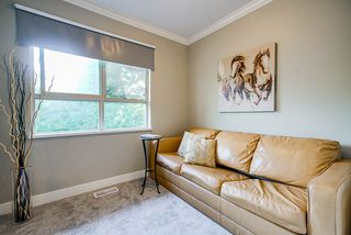 "Photo 31: 49 100 KLAHANIE Drive in Port Moody: Port Moody Centre Townhouse for sale in ""INDIGO"" : MLS®# R2495389"