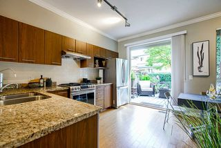 "Photo 17: 49 100 KLAHANIE Drive in Port Moody: Port Moody Centre Townhouse for sale in ""INDIGO"" : MLS®# R2495389"