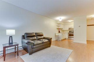 """Photo 2: 111 1948 COQUITLAM Avenue in Port Coquitlam: Glenwood PQ Condo for sale in """"COQUITLAM PLACE"""" : MLS®# R2498998"""