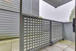 """Photo 17: 111 1948 COQUITLAM Avenue in Port Coquitlam: Glenwood PQ Condo for sale in """"COQUITLAM PLACE"""" : MLS®# R2498998"""