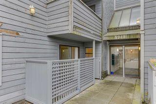 """Photo 18: 111 1948 COQUITLAM Avenue in Port Coquitlam: Glenwood PQ Condo for sale in """"COQUITLAM PLACE"""" : MLS®# R2498998"""