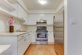 """Photo 8: 111 1948 COQUITLAM Avenue in Port Coquitlam: Glenwood PQ Condo for sale in """"COQUITLAM PLACE"""" : MLS®# R2498998"""