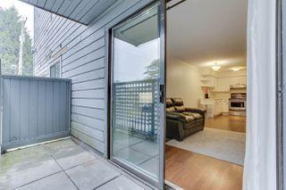 """Photo 16: 111 1948 COQUITLAM Avenue in Port Coquitlam: Glenwood PQ Condo for sale in """"COQUITLAM PLACE"""" : MLS®# R2498998"""
