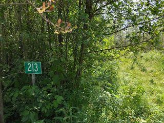 Main Photo: 213 15356 TWP 661: Rural Lac La Biche County Rural Land/Vacant Lot for sale : MLS®# E4214931