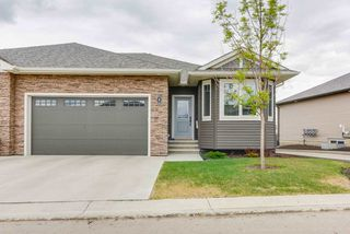 Main Photo: 7115 ARMOUR Link in Edmonton: Zone 56 Townhouse for sale : MLS®# E4215904