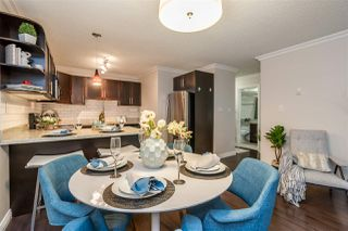 "Photo 5: 216 1550 BARCLAY Street in Vancouver: West End VW Condo for sale in ""THE BARCLAY"" (Vancouver West)  : MLS®# R2503224"
