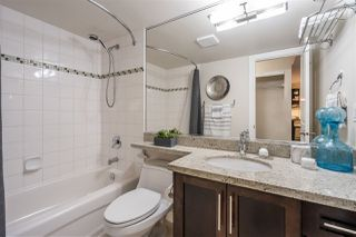 "Photo 8: 216 1550 BARCLAY Street in Vancouver: West End VW Condo for sale in ""THE BARCLAY"" (Vancouver West)  : MLS®# R2503224"