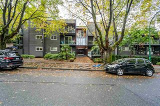 "Photo 23: 216 1550 BARCLAY Street in Vancouver: West End VW Condo for sale in ""THE BARCLAY"" (Vancouver West)  : MLS®# R2503224"