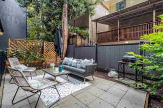 "Photo 17: 216 1550 BARCLAY Street in Vancouver: West End VW Condo for sale in ""THE BARCLAY"" (Vancouver West)  : MLS®# R2503224"