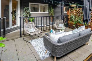 "Photo 7: 216 1550 BARCLAY Street in Vancouver: West End VW Condo for sale in ""THE BARCLAY"" (Vancouver West)  : MLS®# R2503224"