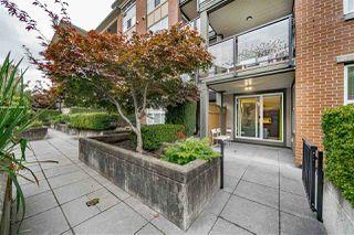 "Photo 38: 114 10707 139 Street in Surrey: Whalley Condo for sale in ""AURA 2"" (North Surrey)  : MLS®# R2508741"