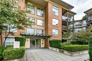 "Photo 3: 114 10707 139 Street in Surrey: Whalley Condo for sale in ""AURA 2"" (North Surrey)  : MLS®# R2508741"