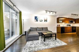 "Photo 12: 114 10707 139 Street in Surrey: Whalley Condo for sale in ""AURA 2"" (North Surrey)  : MLS®# R2508741"