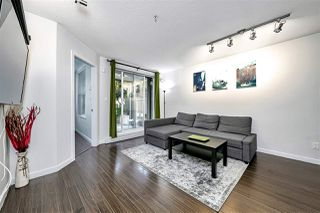 "Photo 8: 114 10707 139 Street in Surrey: Whalley Condo for sale in ""AURA 2"" (North Surrey)  : MLS®# R2508741"