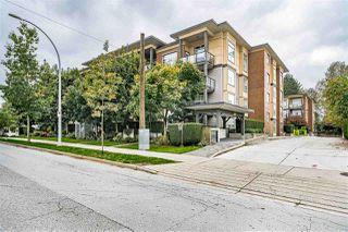 "Photo 1: 114 10707 139 Street in Surrey: Whalley Condo for sale in ""AURA 2"" (North Surrey)  : MLS®# R2508741"