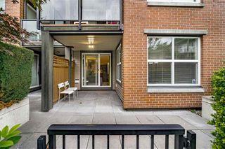 "Photo 36: 114 10707 139 Street in Surrey: Whalley Condo for sale in ""AURA 2"" (North Surrey)  : MLS®# R2508741"