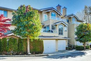 Photo 1: 1110 O'FLAHERTY Gate in Port Coquitlam: Citadel PQ Townhouse for sale : MLS®# R2513962