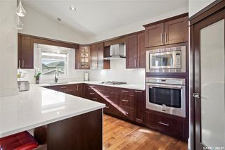 Photo 2: 614 Boykowich Crescent in Saskatoon: Evergreen Residential for sale : MLS®# SK833387