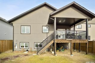 Photo 49: 614 Boykowich Crescent in Saskatoon: Evergreen Residential for sale : MLS®# SK833387