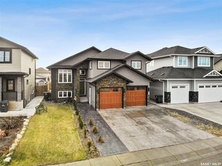 Photo 44: 614 Boykowich Crescent in Saskatoon: Evergreen Residential for sale : MLS®# SK833387