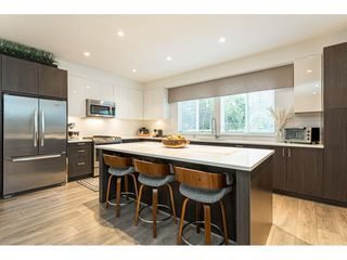 Photo 8: 26 253 171 STREET in Surrey: Pacific Douglas Townhouse for sale (South Surrey White Rock)  : MLS®# R2523156