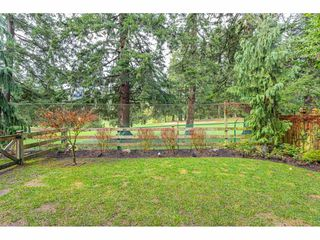 Photo 32: 26 253 171 STREET in Surrey: Pacific Douglas Townhouse for sale (South Surrey White Rock)  : MLS®# R2523156