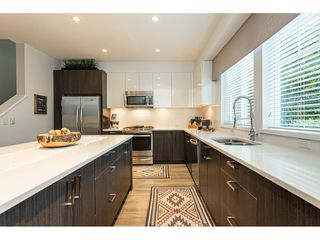 Photo 7: 26 253 171 STREET in Surrey: Pacific Douglas Townhouse for sale (South Surrey White Rock)  : MLS®# R2523156