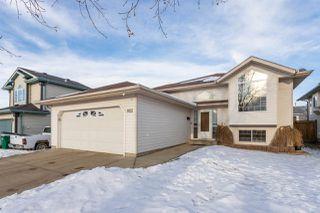 Main Photo: 9212 97 Avenue: Morinville House for sale : MLS®# E4224459