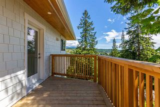 Photo 16: 5673 SALMON DRIVE in Sunshine Coast: Home for sale : MLS®# R2176486