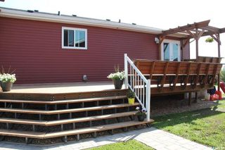 Photo 35: 220 Elizabeth Street in Melfort: Residential for sale : MLS®# SK781641