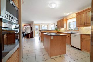 Photo 5: 26 52304 RGE RD 233: Rural Strathcona County House for sale : MLS®# E4167121