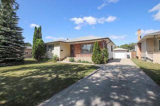 Photo 1: 63 Arrowwood Drive in Winnipeg: Garden City Residential for sale (4G)  : MLS®# 1923027