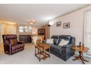"Photo 6: 109 20727 DOUGLAS Crescent in Langley: Langley City Condo for sale in ""JOSEPH'S COURT"" : MLS®# R2398420"