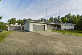 Photo 1: 17 1418 TWP RD 540: Rural Parkland County House for sale : MLS®# E4171868