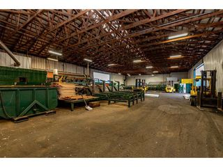 Photo 9: 720 RIVERSIDE Road in Abbotsford: Poplar Industrial for sale : MLS®# C8027941