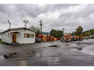 Photo 11: 720 RIVERSIDE Road in Abbotsford: Poplar Industrial for sale : MLS®# C8027941