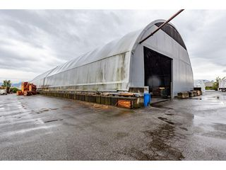 Photo 12: 720 RIVERSIDE Road in Abbotsford: Poplar Industrial for sale : MLS®# C8027941
