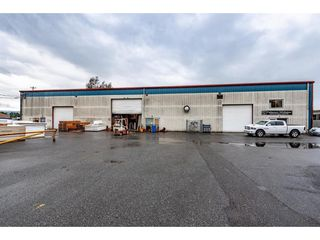 Photo 20: 720 RIVERSIDE Road in Abbotsford: Poplar Industrial for sale : MLS®# C8027941