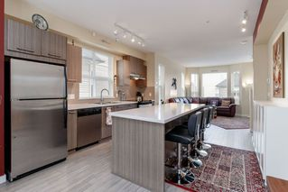 """Photo 7: 138 7938 209 Street in Langley: Willoughby Heights Townhouse for sale in """"RED MAPLE PARK"""" : MLS®# R2405970"""