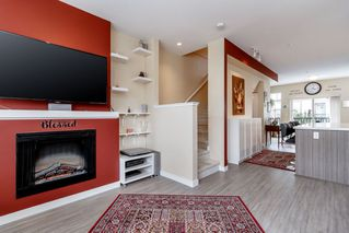 """Photo 4: 138 7938 209 Street in Langley: Willoughby Heights Townhouse for sale in """"RED MAPLE PARK"""" : MLS®# R2405970"""