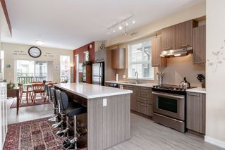 """Photo 5: 138 7938 209 Street in Langley: Willoughby Heights Townhouse for sale in """"RED MAPLE PARK"""" : MLS®# R2405970"""