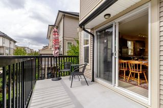 """Photo 10: 138 7938 209 Street in Langley: Willoughby Heights Townhouse for sale in """"RED MAPLE PARK"""" : MLS®# R2405970"""