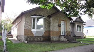 Main Photo: 10962 92 Street in Edmonton: Zone 13 House for sale : MLS®# E4174401