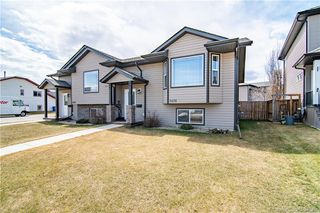 Main Photo: 6068 & 6070 Orr Drive in Red Deer: RR Oriole Park West Multi-Family for sale : MLS®# CA0180457