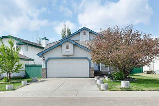 Main Photo: 354 BLACKBURN Drive E in Edmonton: Zone 55 House for sale : MLS®# E4175834